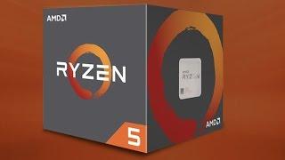 AMD RYZEN R5 İŞLEMCİ DEĞERLENDİRME REHBERİ