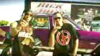 Flo Rida - Birthday(remix) ft. Rick Ross & Brisco w/lyrics