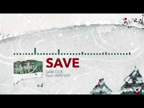 Sam Ock - Save (Audio)