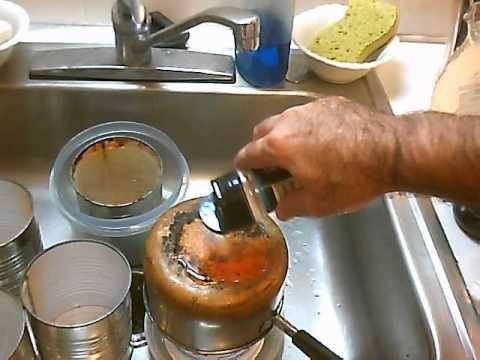 how to make vinegar beats