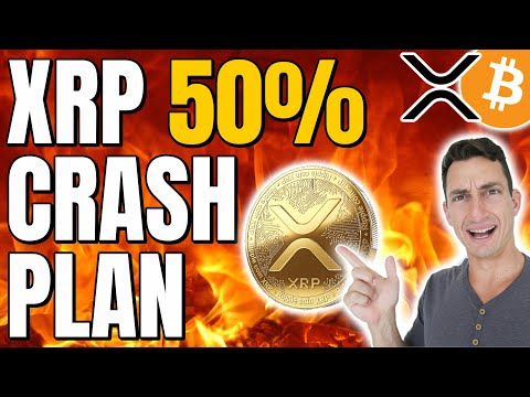 xrp-(ripple)-sec-lawsuit-crashes-price-50%!-more-to-come...?-technical-analysis-crypto-prediction