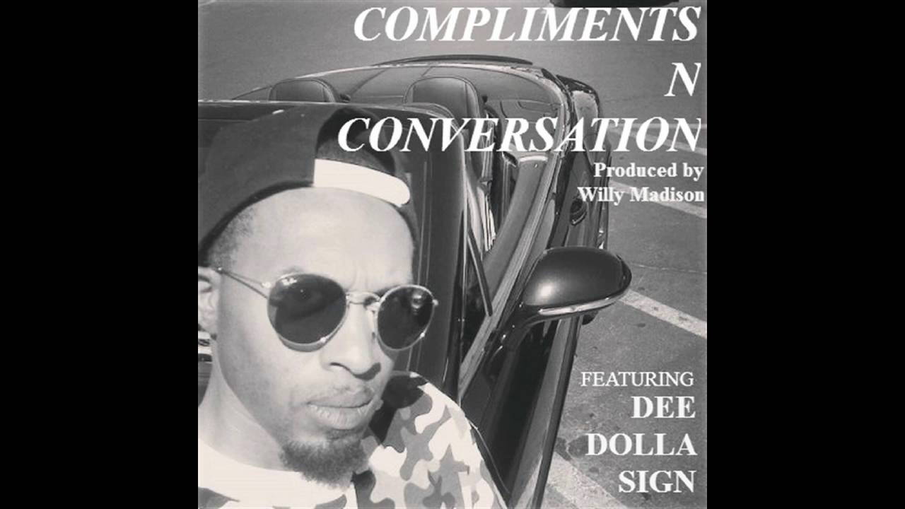 Compliments N Conversations PROMO VIDEO