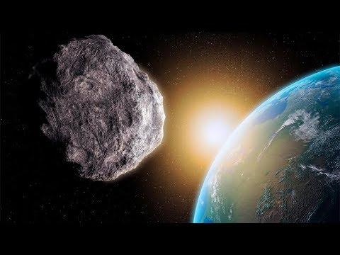 Asteroid DANGEROUSLY Close To Earth & NASA Had No Idea