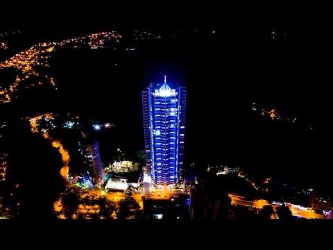 MAJESTIC El primer rascacielos residencial de Colombia