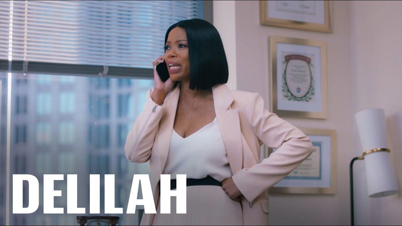 Download Tamara Gives Delilah a Dose of Reality | Delilah | Oprah Winfrey Network