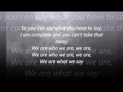I Am - Rock Mafia feat Wyclef Jean & David Correy (Fifa 14)