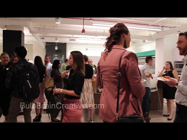 LinkedInChicago FOMO, July 17th 2018 post event wrap up
