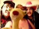 Gina, Faye & Kim sing My Boomerang won