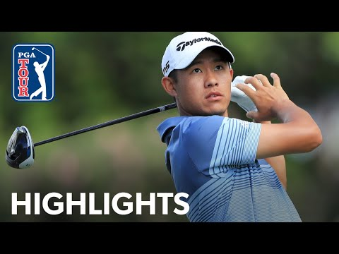 Highlights | Round 1 | Sony Open In Hawaii 2020