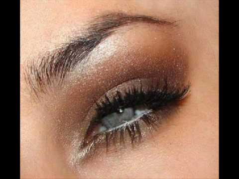10433261458b8 Victorias Secret 2007 Fashion Show Inspired Makeup Tutorial How-To