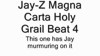 jay z magna carta holy grail instrumental 4