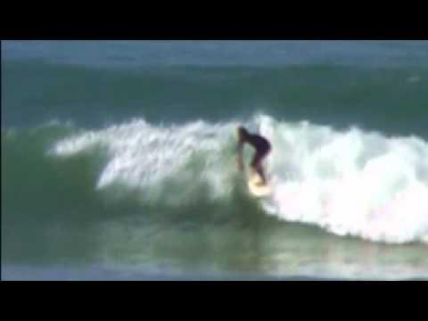 Surfboard Ramzi and more spot agadir km 12 / a faycal chiga film