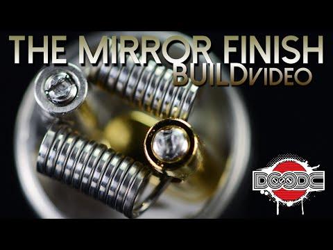 Episode Eight: The Mirror Finish