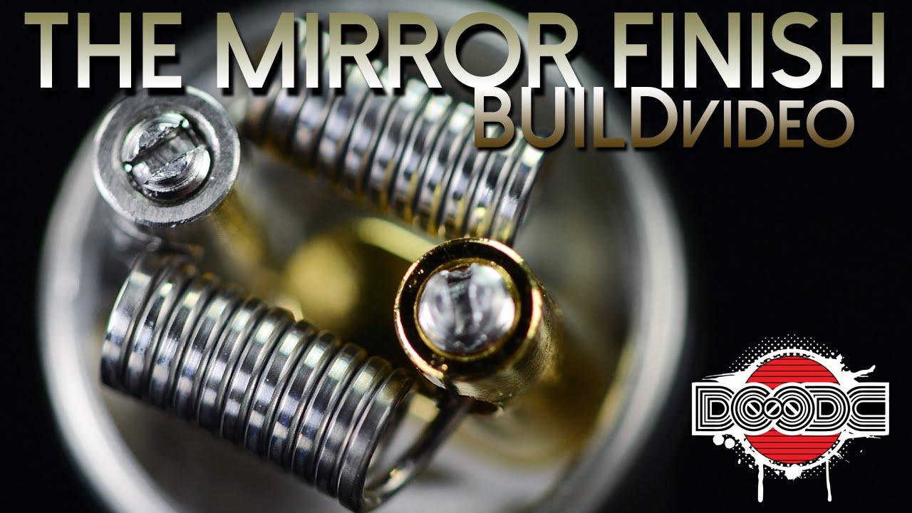 Episode Eight: The Mirror Finish - YouTube