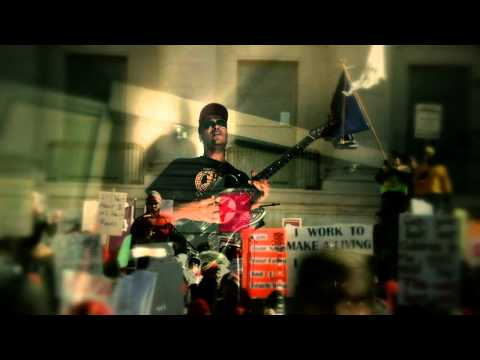 Union Town by Tom Morello: The Nightwatchman