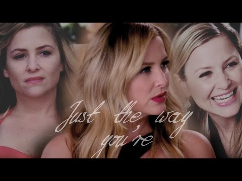 arizona robbins + just the way you are