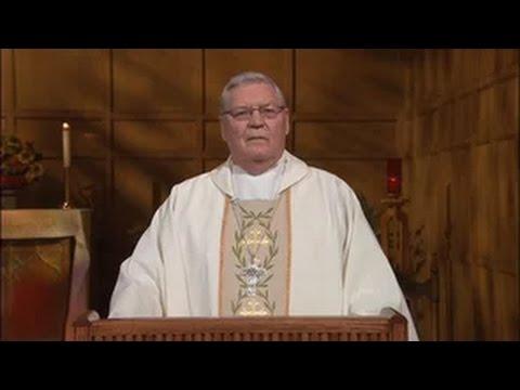 Daily TV Mass Tuesday, November 1, 2016