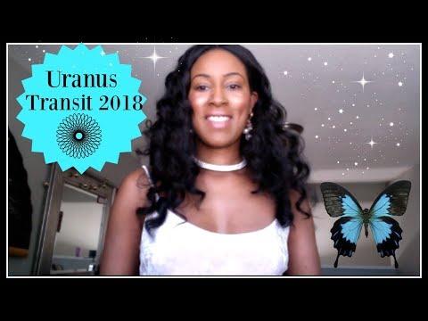 Uranus in Taurus Transit May 15th! What to Expect + Tarot