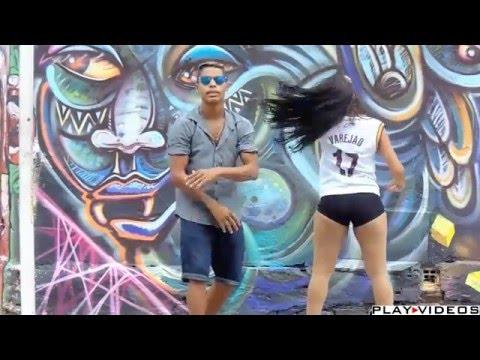 MC DK - BUMBUM PRO AR - CLIPE OFICIAL 2016