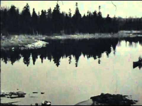 Trousers Lake, 1938
