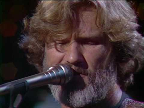"""Kris Kristofferson - """"For the Good Times"""" [Live from Austin, TX]"""