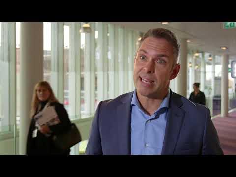 Bart Beeks of CEVA on the human-factor of logistics