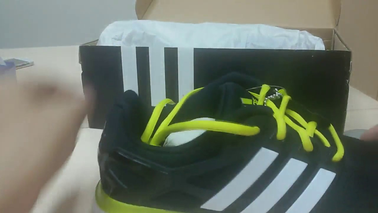 new product 6690a 875fd Unboxing Review Adidas Energy Cloud M BB4114