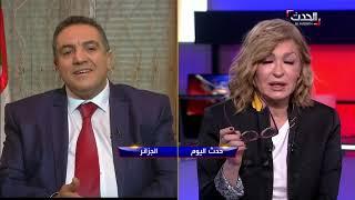 الجزائر.. ماذا قال المرشح بلعيد عن بوتفليقة ؟