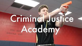 Criminal Justice Academy at Fivay