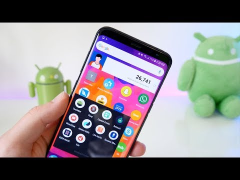 Top 10 Android Apps: August 2017
