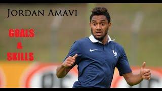 Jordan Amavi Skills &amp Goals 2015 Welcome to Aston Villa HD