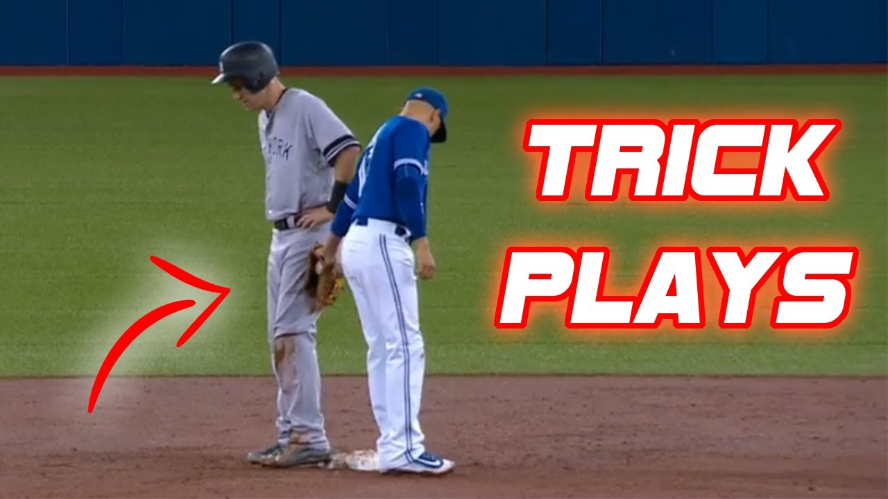 Download Greatest Trick Plays in Baseball History