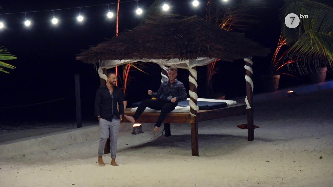 Hotel Paradise 3 - zapowiedź odcinka 4 - YouTube