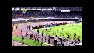 Cameroon National Football Team | 2012-2013