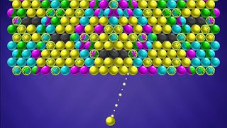 Bubble Shooter 2 | Bubble Shooter Games By Ilyon Part 6 - Android Gameplay screenshot 3
