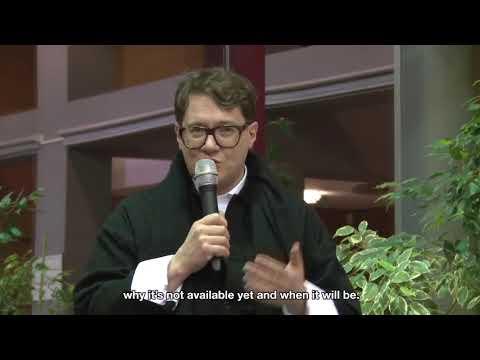 ILYA KHRZHANOVSKY About DAU (English Subtitles) ИЛЬЯ ХРЖАНОВСКИЙ: СМОТРЕТЬ НЕЛЬЗЯ ПРИНЯТЬ