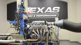 PRC LS3 Aftermarket 6-Bolt 260cc CNC Cylinder Heads