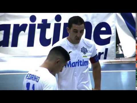 Maritime Futsal Augusta - Virtus Noicattaro (secondo tempo)