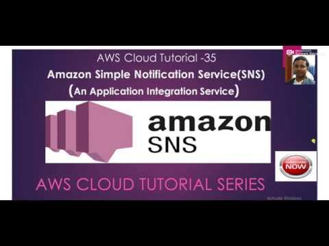 Amazon Notification Service