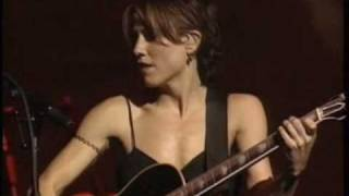 Sheryl Crow ~ Maybe That's Something ~ Live in 1999 (Pt. 1/15)