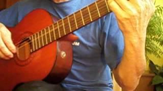 Atata timp cat ma iubesti - Andra feat Marius Moga - chitara