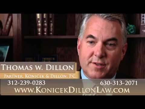 Legal Malpractice, Plaintiff, Illinois Attorney