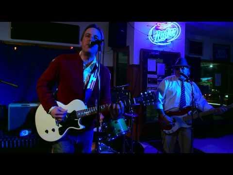 Rhodes Tavern Troubadours - Run Run Rudolph