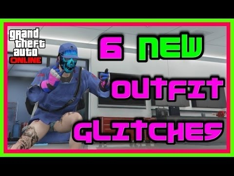 NEW GTA 5 CLOTHING GLITCHES 1.37! TOP 6 BEST WORKING OUTFIT GLITCHES 1.37 |MALE/FEMALE Ps4/Xbox 1/PC