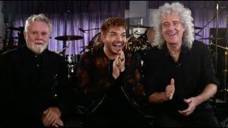 Freddie Mercury band mates reminisce on Auckland 1985 14062017