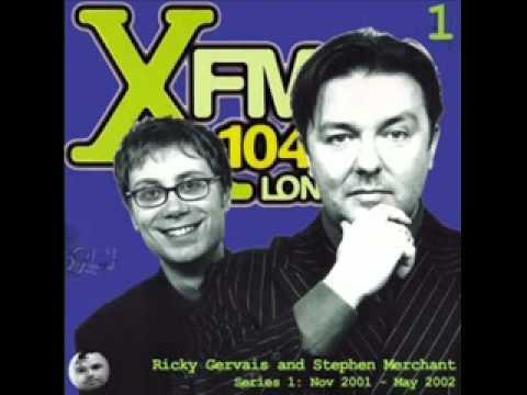"""White Van Karl"" - XFM Compilation"