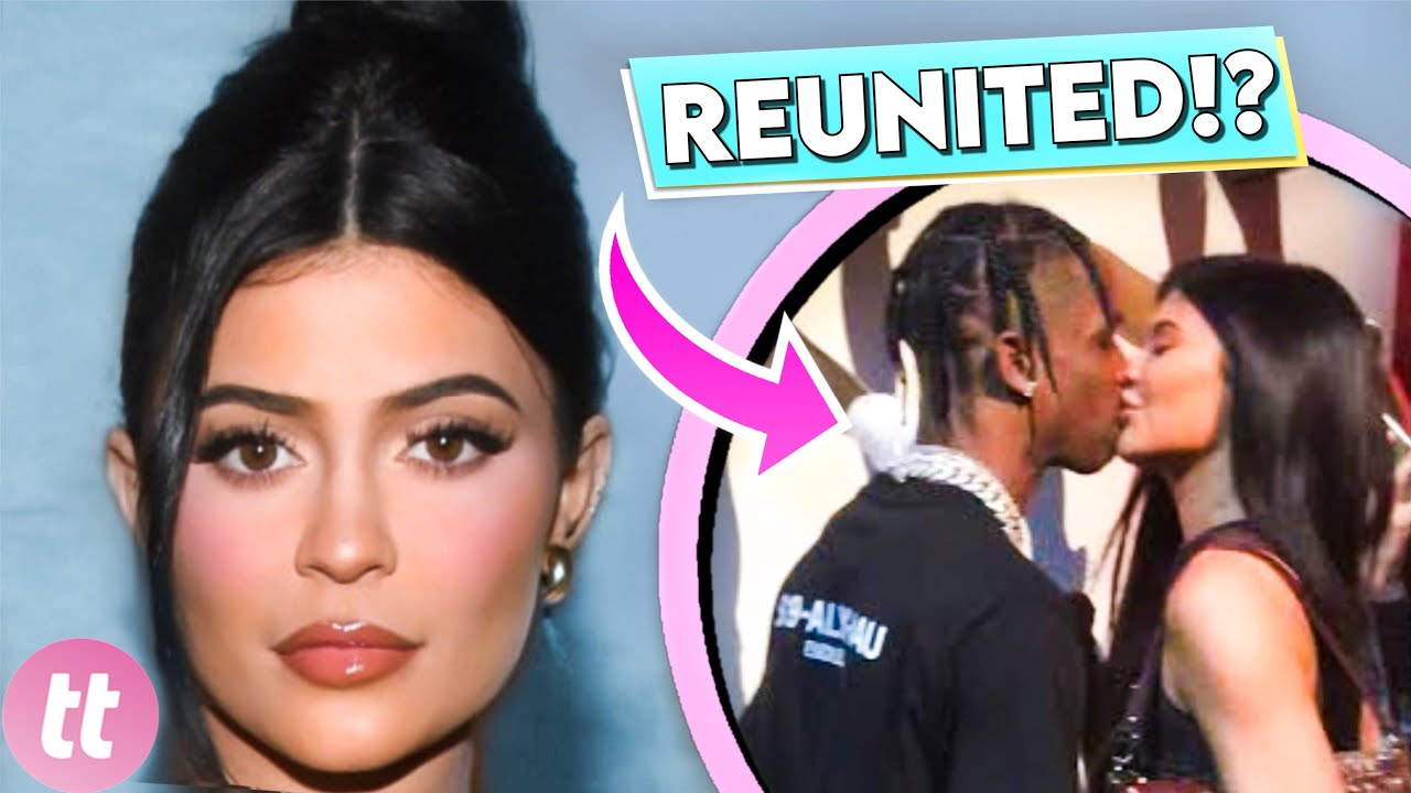 Reasons We Think Kylie Jenner And Travis Scott Are Back Together