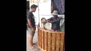Thaïlande : Le chiffonnier se rebiffe !