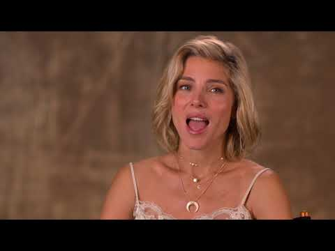 12 Strong Interview Elsa Pataky 1