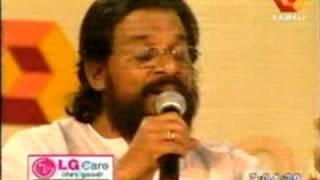 ::: Manju Bhashinee.... - Yesudas- Stage Show :::